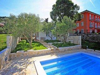 4 bedroom Villa in Preko, Zadarska Županija, Croatia : ref 5491651