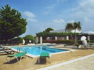 7 bedroom Villa in Sa Mesquida, Balearic Islands, Spain : ref 5491346
