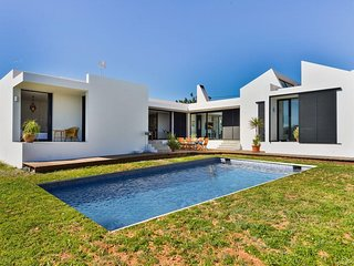 3 bedroom Villa in Es Cana, Balearic Islands, Spain : ref 5491379