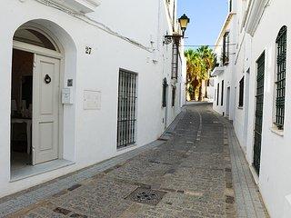 4 bedroom Villa in Vejer de la Frontera, Andalusia, Spain : ref 5604490