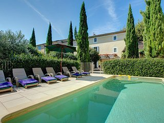 3 bedroom Villa in Caromb, Provence-Alpes-Cote d'Azur, France : ref 5604796