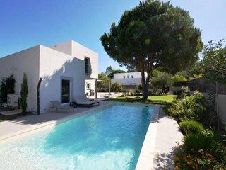6 bedroom Villa in La Vaccaja, Corsica, France : ref 5491511