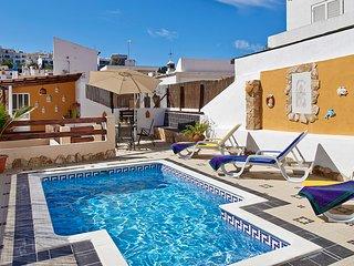 2 bedroom Villa in Ferragudo, Faro, Portugal : ref 5604848