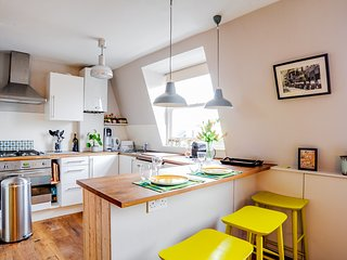 Stylish Cocoon in Notting Hill - ECX