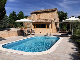 3 bedroom Villa in Patrignone, The Marches, Italy : ref 5604820