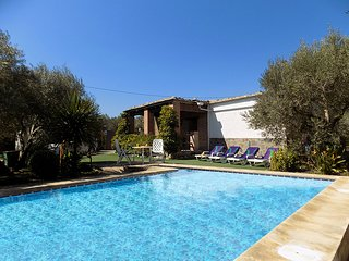 2 bedroom Villa in Órgiva, Andalusia, Spain : ref 5604500