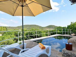 3 bedroom Villa in Bunyola, Balearic Islands, Spain : ref 5490964