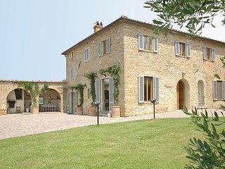 7 bedroom Villa in Santa Maria a Vezzano, Tuscany, Italy : ref 5604631