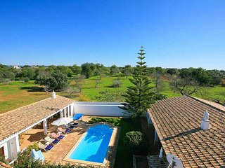 3 bedroom Villa in Poço das Canas, Faro, Portugal : ref 5604865