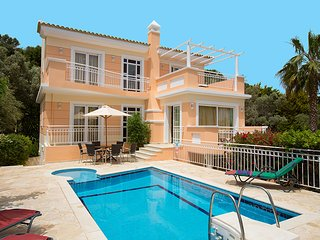 3 bedroom Villa in Agia Triada, Crete, Greece : ref 5604884