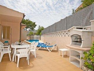 3 bedroom Villa in Pina, Balearic Islands, Spain : ref 5490912