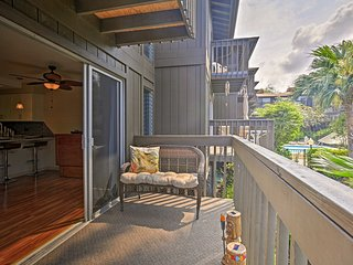 Kailua-Kona Condo-Reduced Fall/Winter/Spring Rates
