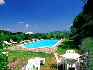 9 bedroom Villa in Mazzanti, The Marches, Italy : ref 5491536