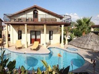 6 bedroom Villa in Dalyan, Muğla, Turkey : ref 5491362