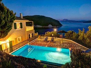 2 bedroom Villa in Desimi, Ionian Islands, Greece : ref 5604918