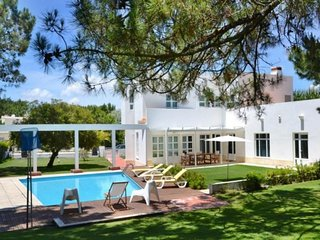 5 bedroom Villa in Sol Troia, Setubal, Portugal : ref 5491661