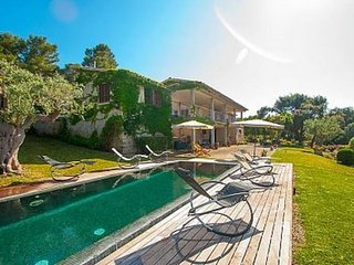 7 bedroom Villa in es Mal Pas, Balearic Islands, Spain : ref 5490955