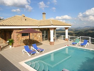 2 bedroom Villa in El Gastor, Andalusia, Spain : ref 5604496