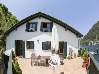 4 bedroom Villa in Pasaia, Basque Country, Spain : ref 5491503