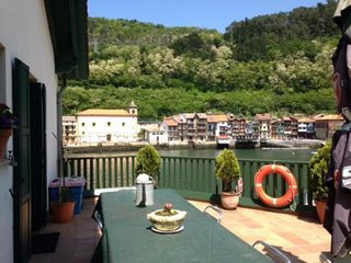 4 bedroom Villa in Pasaia, Basque Country, Spain : ref 5491503