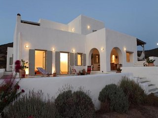 5 bedroom Villa in Soros, South Aegean, Greece : ref 5491446