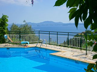 2 bedroom Villa in Apolysoi, Ionian Islands, Greece : ref 5604803