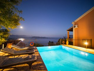 2 bedroom Villa in Sarakinatika, Ionian Islands, Greece : ref 5604817