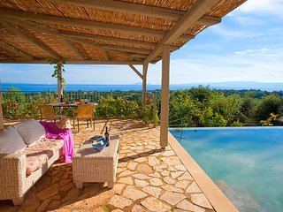 1 bedroom Villa in Ratzakli, Ionian Islands, Greece : ref 5604823