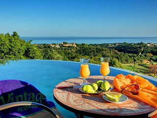 2 bedroom Villa in Skala, Ionian Islands, Greece : ref 5604825