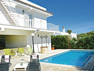 3 bedroom Villa in Cala d'Or, Balearic Islands, Spain : ref 5533934