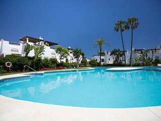 2 bedroom Villa in Guadalmina, Andalusia, Spain : ref 5491532