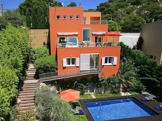 3 bedroom Villa in Aiguablava, Catalonia, Spain : ref 5604536