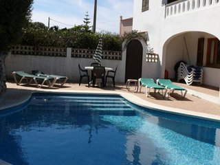 6 bedroom Villa in Trebeluger, Balearic Islands, Spain : ref 5491487