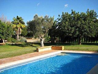 5 bedroom Villa in Portocristo, Balearic Islands, Spain : ref 5490919