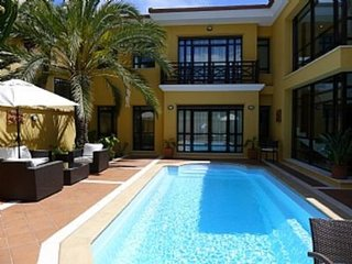 3 bedroom Villa in Puerto Banus, Andalusia, Spain : ref 5491681