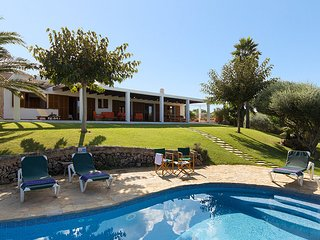 3 bedroom Villa in Cala Morell, Balearic Islands, Spain : ref 5604713