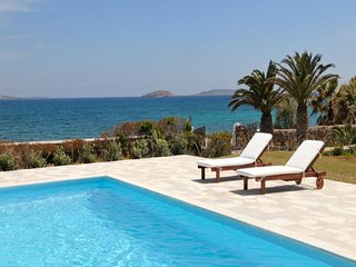 4 bedroom Villa in Sorós, South Aegean, Greece : ref 5491471