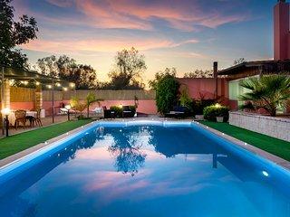 Villa Antares - Casarano