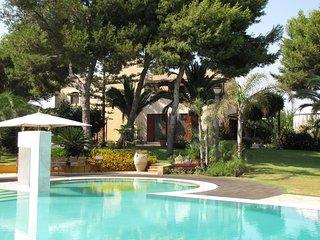 Villa Giardino di Sicilia