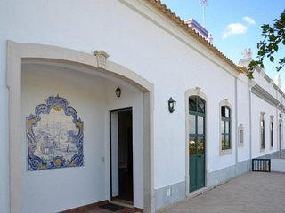 9 bedroom Villa in Paderne, Faro, Portugal : ref 5491507