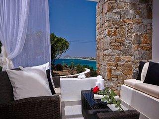 1 bedroom Villa in Mikri Vigla, South Aegean, Greece : ref 5491478