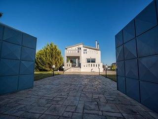 3 bedroom Villa in Gaitani, Ionian Islands, Greece : ref 5491442