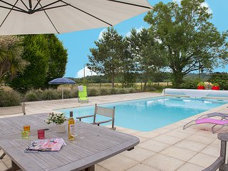 3 bedroom Villa in Arsague, Nouvelle-Aquitaine, France - 5604582