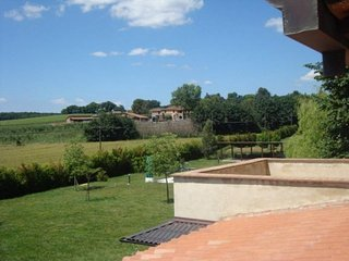 2 bedroom Villa in Perugia, Umbria, Italy : ref 5491423