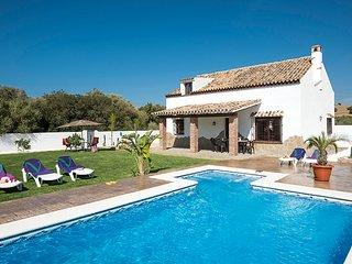 3 bedroom Villa in La Zahora, Andalusia, Spain : ref 5604494