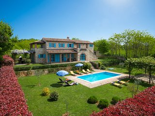 3 bedroom Villa in Mofardini, Istria, Croatia : ref 5604765