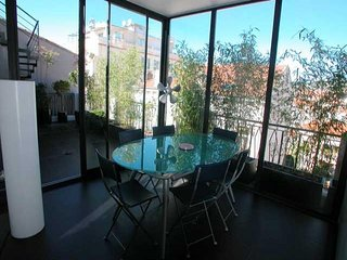 3 bedroom Apartment in Cannes, Provence-Alpes-Cote d'Azur, France : ref 5491437