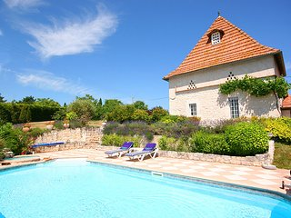 1 bedroom Villa in Castelnau-de-Lévis, Occitania, France : ref 5604559