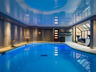 Appartement avec acces piscine