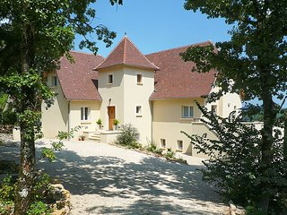 4 bedroom Villa in Louchapt, Occitania, France : ref 5604567